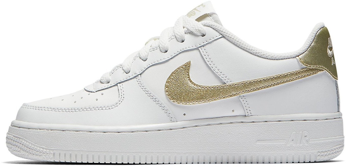 Nike Air Force 1 (GS) (314219 016): : Chaussures et