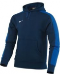 Mikina s kapucí Nike Team Fleece Hoody Kids