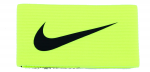 Kapitánská páska Nike FOTBAOL ARM BAND 2.0 VOLT/BLACK