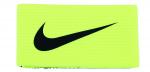 Kapitánská páska Nike FOTBAOL ARM BAND 2.0 VOLT/BLACK