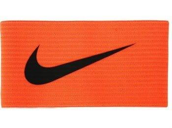 Lago taupo Sencillez Hombre  Captain armband Nike FUTBOL ARM BAND 2.0 - Top4Football.com