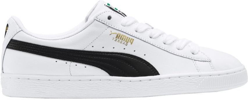 Shoes Puma basket classic lfs