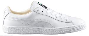 Basket Classic LFS white-white
