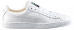 Obuv Puma Basket Classic LFS white-white