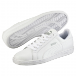 Obuv Puma Smash L white