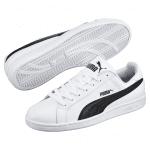 Smash L white-black-white