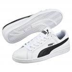 Obuv Puma Smash L white-black-white