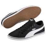 Elsu v2 CV black-white