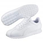 Obuv Puma Turin white-white