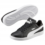 Obuv Puma Smash FUN L Jr Black- Whit