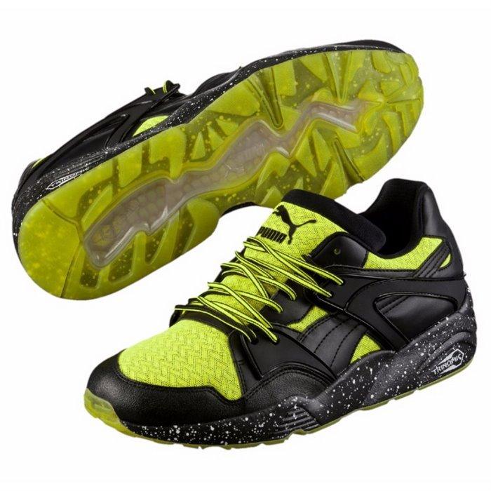 Pánská obuv Puma Blaze Tech Mesh