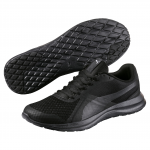 Obuv Puma FlexT1 Black- Black