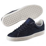 Basket Classic Denim TWILIGHT BLUE-Whisp
