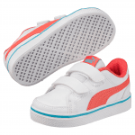 Court Point Vulc v2 V PS White-Hot