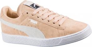 suede classic sneaker f08