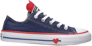 chuck taylor as ox sneaker kids