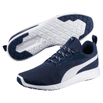 ST Trainer Evo v2 Blue Depths- White
