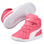 Obuv Puma Ikaz Mid v2 V PS Rapture Rose-