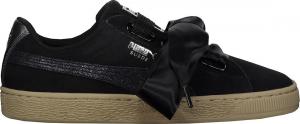suede heart safari sneaker f03
