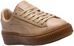 platform veg tan sneaker f01