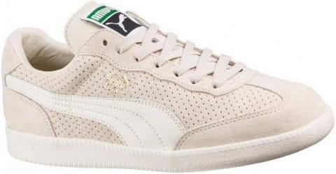 Puma Suede perf Cipők