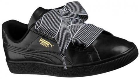 Obuv Puma basket heart