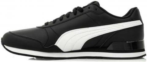 Puma ST Runner v2 NL Black- White Cipők