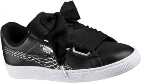 Obuv Puma basket heart