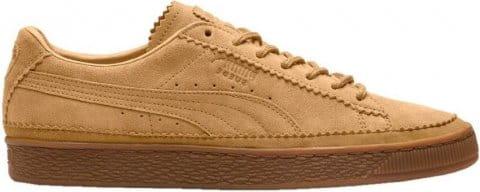 Shoes Puma suede classic brogue