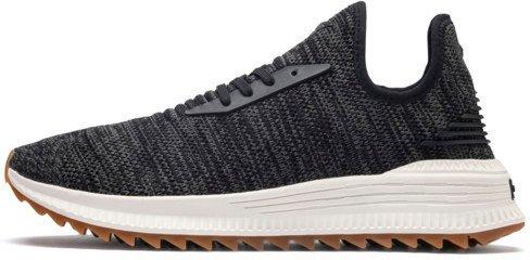 Shoes Puma AVID RPLNT Black-Dark Shadow