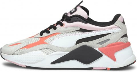 Pánská obuv Puma RS-X³ Twill AirMesh