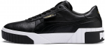 Obuv Puma Cali Wn s Black- White