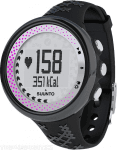 SUUNTO M5 WOMEN BLACK SILVER PINK + MOVESTICK PACK