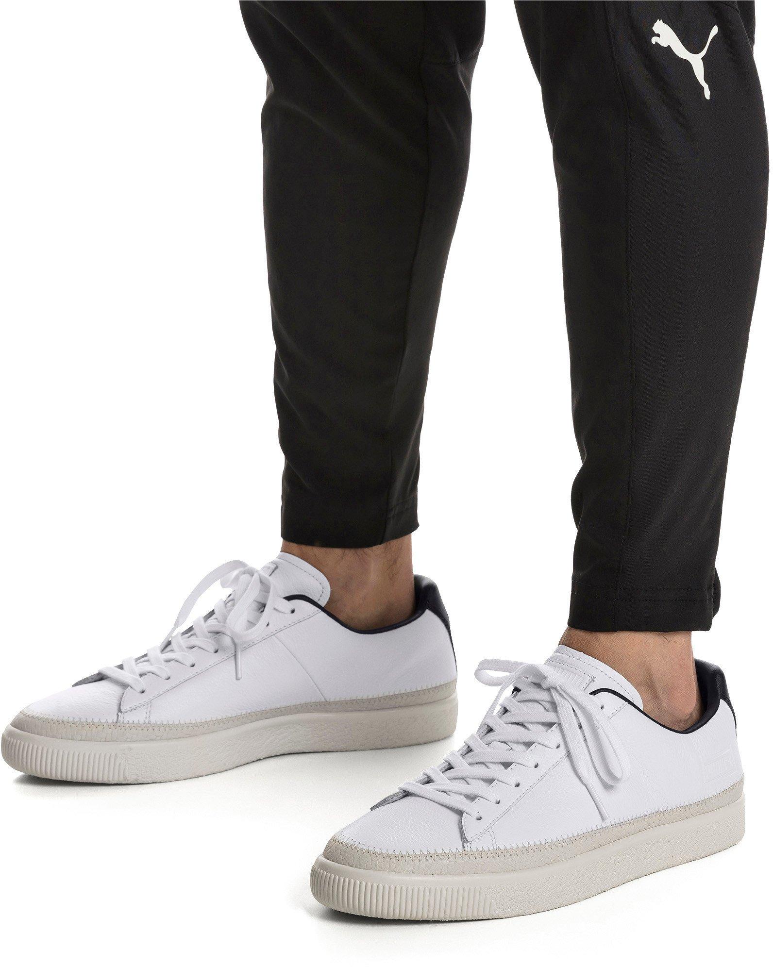 Shoes Puma Basket Trim - Top4Running.com