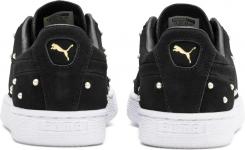 Puma Pearl Studs Suede Cipők