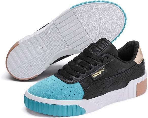 Shoes Puma Cali Remix Wn s