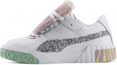 Puma Cali Fur Sophia Webster Cipők