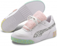 Puma Cali Fur Sophia Webster Cipők