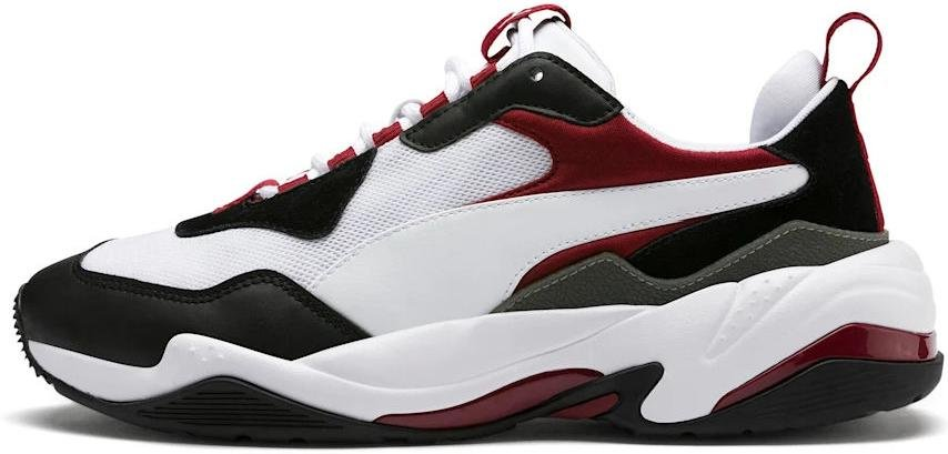 Shoes Puma THUNDER FASHION 2.0
