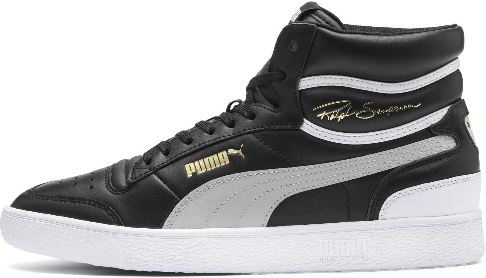 Shoes Puma Ralph Sampson Mid