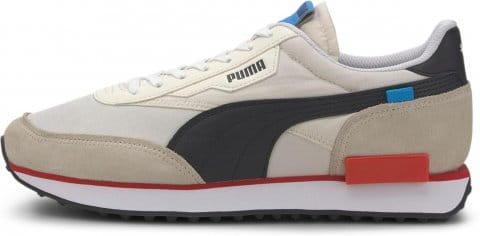Obuv Puma FUTURE RIDER PLAY ON Whisper White-