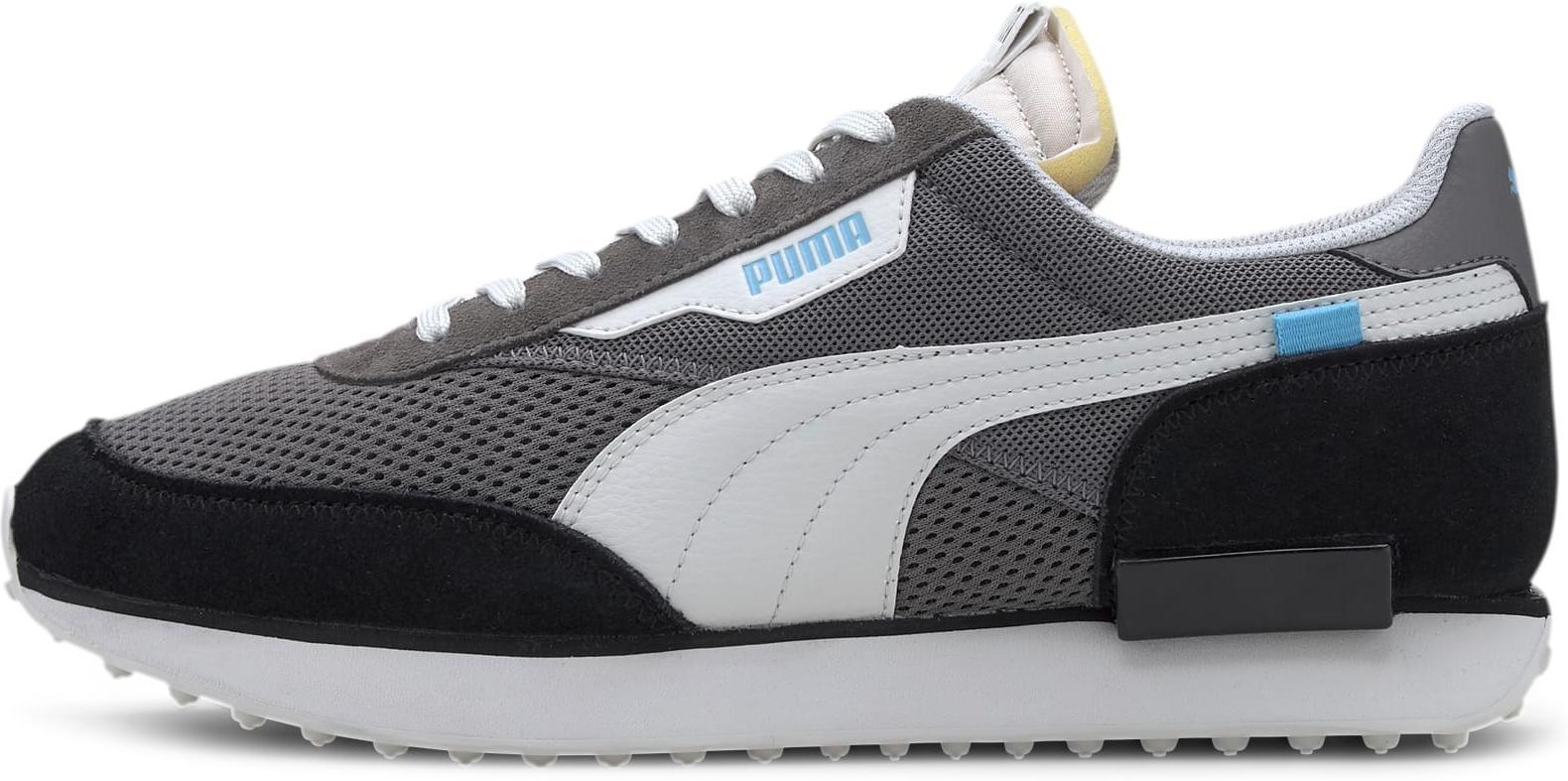 Schuhe Puma FUTURE RIDER STREAM ON