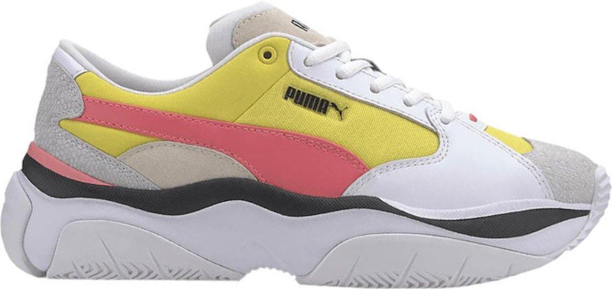 Shoes Puma Storm.Y Colors Block sneaker