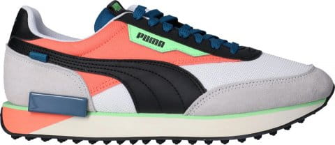 Puma FUTURE RIDER NEON PLAY ON Cipők