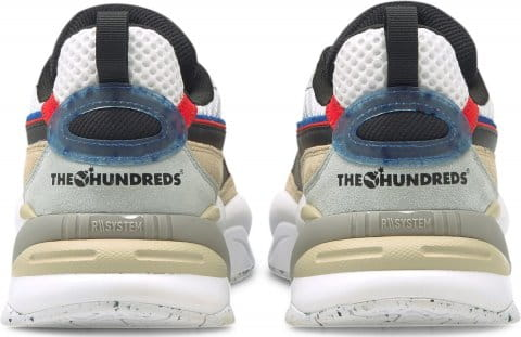 Shoes Puma Rs 2k Hf The Hundreds Top4football Com