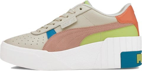 Obuv Puma Cali Wedge Sunset BV W