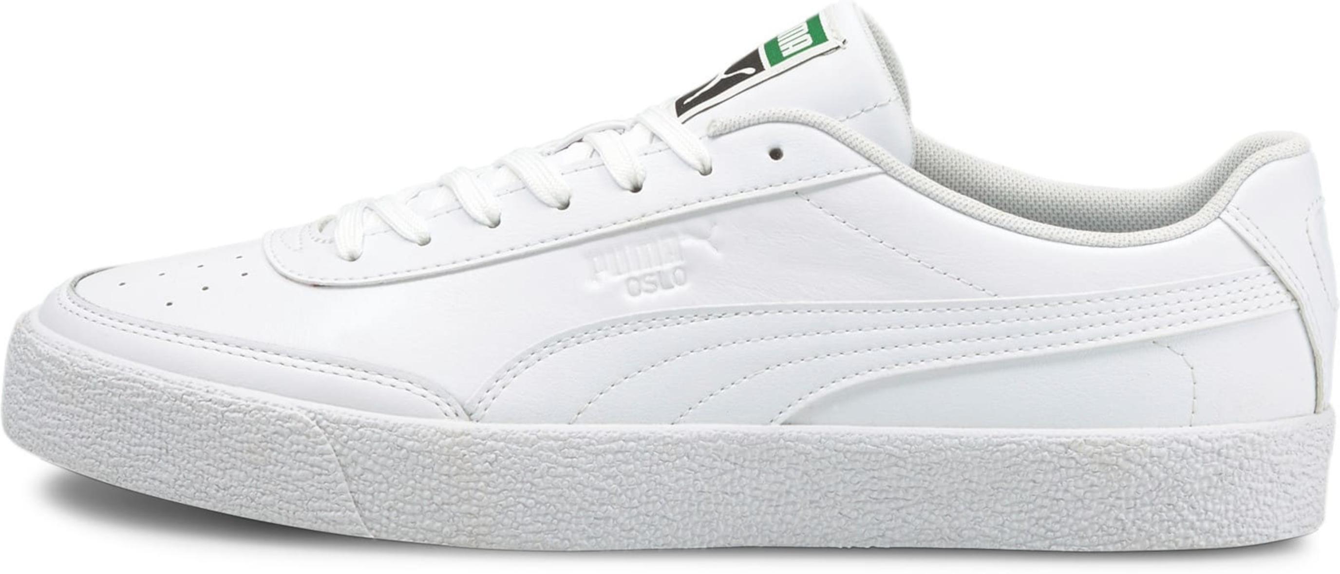 Shoes Puma Oslo Vulc M - Top4Running.com