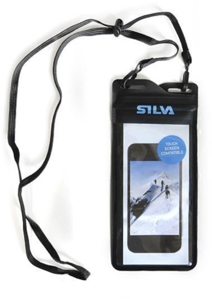 Obal SILVA Carry Dry Case S