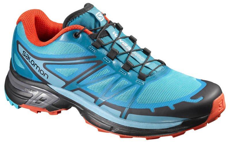 Trailová obuv Salomon Wings Pro 2