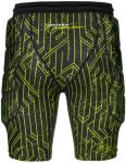 Nohavice Reusch cs short soft padded